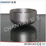 Stainless Steel Cap A403 (WP316L, WP317, WP321)