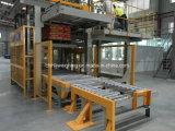 Fully Automatic High-Level Palletizing Machine