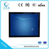 Multi Touch 19 Inch Capacitive Touch Panel Monitor