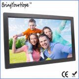 21.5 Inch 1920*1080 16: 9 Video Play Digital Photo Frame (XH-DPF-215A)