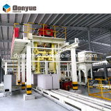 AAC Plant Cutting Machine Light Weight Concrete Block Machine