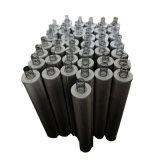 Glass fiber material hydraulic filter cartridges replace hilco hilliard pH426-01-CG1V liquid fuel oil filter for oil filtering