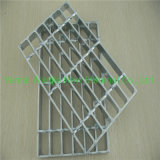 Customized Special Good Quanlity/Good Price Mill Finish Galvanized/Carbon/Stainless Steel Bar Grating