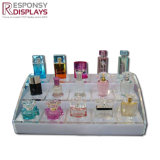 Exhibition Equipment Sale Nail Polish Bottles Cosmetic Shining Frosted Acrylic Display Rack