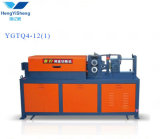 Full Automatic Steel Wire Rebar Straightening and Cutting Machine