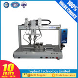 Production Line LED Strips Automatic Welding Robot Soldering Machine