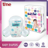 Free Diaper Samples Super Soft Diapers for Baby with Quality Assurance