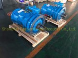 High Efficiency Chinese Manufacturer Industrial Planetary Shaft Gearbox, Gear Reducer. Speed Reducer, Gear Units