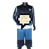 Wholesale Fashion Cheap Basketball Sportswear