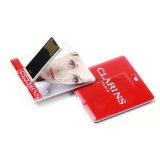 Square Mini Credit Card 16GB USB Flash Drive Memory Stick