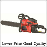 Gasoline 2-Stroken Chainsaw 58cc 3.4HP 22 Inch Bar Chain Saw