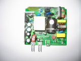 Power Supply for LED Systems (HAC042S24)