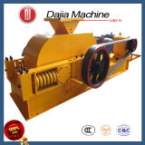 New Type High-Efficient Double Roller Crusher with CE & ISO