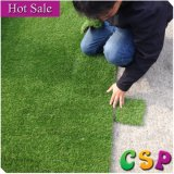 Green Artificial Grass for Home Lawns with Low Price