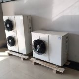 Cold Storage Room 3.5~12HP Compressor Unit with AC Fan