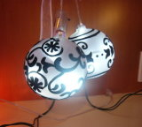 Glass Ball Light with LED for Decoration Light (GL3331)