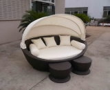 Wellfurnir Outdoor Daybed for Sale