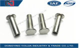GB875 Stainless Steel Thin Head Semi-Tubular Rivets