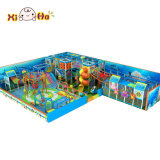Cheap and High Quality Children's Indoor Playground
