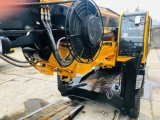China Hydraulic Wheel Water Drilling/Digging Machine for Foundation Pile Construction/Engineering /Borehole Drill/Diamond Drilling /Geological Drilling