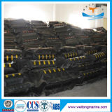 Pollution Control Containment Inflatable Rubber Oil Boom