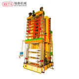 Two-Sided Vertical Expander by Reta