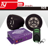 Motorcycle MP3 Player Accessories Audio