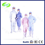 Polyester Anti-Static/ESD Overcoat/Smock for Factory & Lab (EGS-PP15)