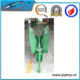 Double Disc Ditching Machine with High Quality