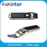 USB3.0 PU Leather Memory Flash Disk USB Flash Drive
