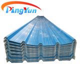 One Layer PVC Roofing Sheet Building Material