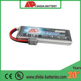 3200mAh 7.4V R/C Model Lithium Polymer Battery