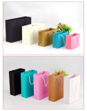 Fashion Customized Paper Bag Shopping Bag Printing