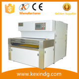 PCB Mylar Film and Glass Double Side 3.5~4.5kw Screen Printing Exposure Machine
