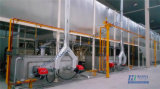 Cheap Cleaning Machinery and Process for Powder Coating Line