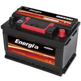 12V Bottom Price Korean Quality Maintenance Free Car Battery Mfdin66