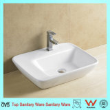 China Manufacturer Ceramic Hight Quality Toilet Basin