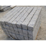 Cheap Natural Grey Granite Kerbstone for Driveway