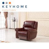 American Style Leather Recliner