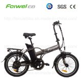 "36V 20"" Folding Electric Bicycle with TUV Certificate (TDN01Z-C1)"