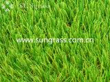 Safe Kindergarten Artificial Grass Lawn /Synthetic Grass Turf/ Grass Carpet