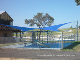 Shade Net Sail with Competitive Price Qualified Sail Shades