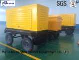 Diesel Trailer Generator with Lowest Price But Good Quality
