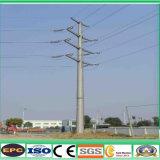 500kv and Below Transmission Line Steel Tower Tubular Pole Tube
