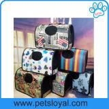 Factory Wholesale Pet Puppy Dog Travel Carrier Bag