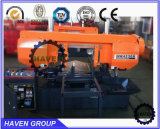 GW4230 Horizontal Type Hydraulic Band Sawing Machine