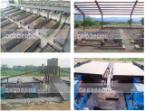 Gold Tin Chrome Ore Beneficiation Shaking Table