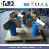3 Wings and 4 Wings PDC Water Well Drill Bit Size 76mm, 90mm, 100mm, 113mm, 127mm, 146mm,