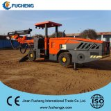 The price of electric&diesel single-arm wheel face drilling rig