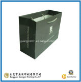 Big Size Glossy Lamiantion Paper Shopping Bag (GJ-189)